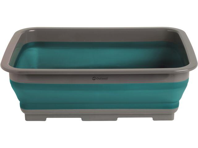 Outwell Collaps Bassine pour vaisselle, deep blue